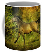 Running Free Coffee Mug