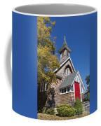 Rural Church Coffee Mug