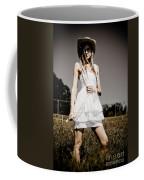 Rural Darkness Coffee Mug