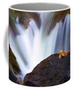 Rush Coffee Mug