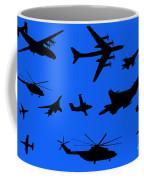 Russian Aviation Coffee Mug