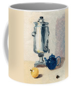 Russian Style Coffee Mug