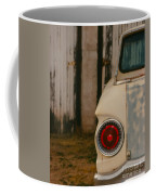 Rusty Car Coffee Mug