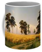 Rye Coffee Mug