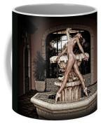 Sabrina Coffee Mug