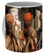 Sadus Holy Men Of India Coffee Mug