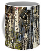 Sagrada Familia - Barcelona Spain Coffee Mug