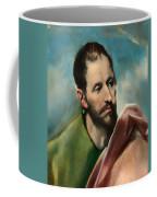 Saint James The Younger Coffee Mug