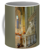 Saint Patricks Cathedral Coffee Mug