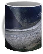 Salmon Glacier Coffee Mug