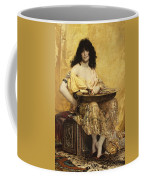 Salome Coffee Mug