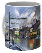 Salop Street Dudley C 1950 Coffee Mug