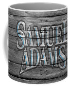 Samuel Adams Coffee Mug