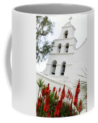 San Diego Mission Coffee Mug