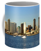 San Diego Coffee Mug