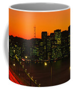 San Franscisco Ca Coffee Mug