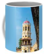 Santa Barbara Church Coffee Mug