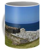Santa Maria Magdalena De Pazzis  Coffee Mug