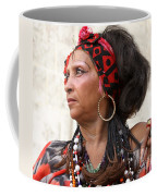 Santeria Woman Coffee Mug