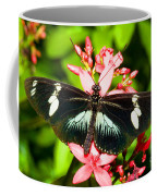 Sapho Longwing Butterfly Coffee Mug