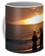 Sarasota Sunset Coffee Mug