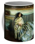 Sargent's Repose Coffee Mug