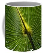 Saw Palmetto  Coffee Mug