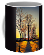 Scenic Sunset Coffee Mug