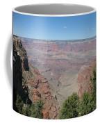 Scenic View - Grand Canyon Coffee Mug