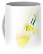 Scent Of A Woman Coffee Mug