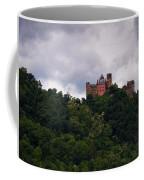 Schonburg Oberwesel Am Rhein Coffee Mug