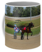 D39w-399 Scioto Downs Coffee Mug