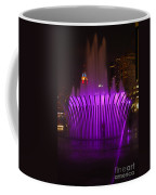 D101l-11 Scioto Mile Riverfront Park Photo Coffee Mug