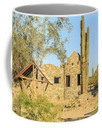 Scorpion Gulch Phoenix Arizona Coffee Mug