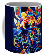 Scriabin Coffee Mug