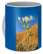Sea Daffodil Coffee Mug