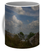 Sea Grass Coffee Mug