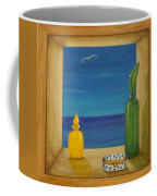 Sea View Two Coffee Mug