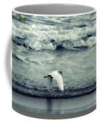 Seagull  Coffee Mug