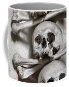 Sedlec Ossuary - Charnel-house Coffee Mug