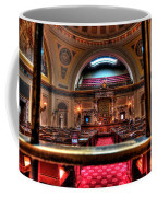 Senate Chamber Coffee Mug