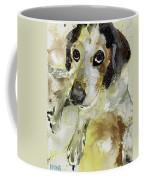 Sesame Coffee Mug