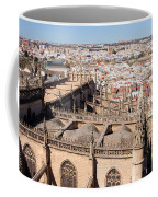 Seville Cityscape Coffee Mug
