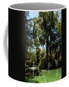 Seville - Park Maria Luisa Coffee Mug