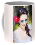 Sexy Fashion Woman Coffee Mug