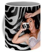 Sexy Photographer Coffee Mug