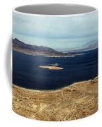 Shades Of Blue Coffee Mug