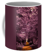 Shadow Path Coffee Mug