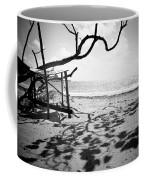 Shadow Tree Coffee Mug