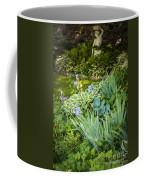 Shady Garden Coffee Mug